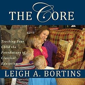 The Core Audiobook