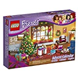 LEGO-Friends-41131-Advent-Calendar-Building-Kit-218-Piece