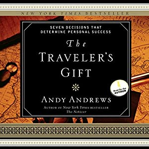 The Traveler's Gift Audiobook