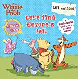 Parragon Books Disney WTP (The Movie) Lift & Look - Let's Find the Backson! (Disney Winnie the Pooh Movie)
