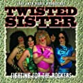 Fighting for Rockers