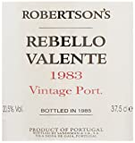 1983 Rebello Valente Vintage Port 375 mL