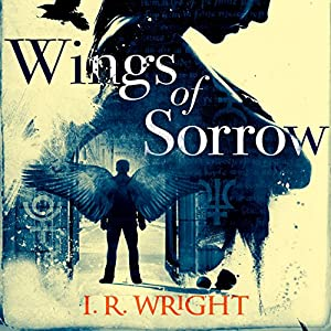Wings of Sorrow Audiobook