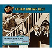 Father Knows Best, Volume 4 |  NBC Radio