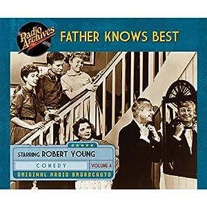 Father Knows Best, Volume 4 Radio/TV Program