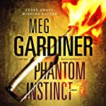 Phantom Instinct | Meg Gardiner