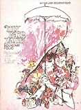 My Fair Lady: Souvenir Folio (0634045741) by Lerner, Alan J.
