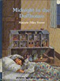 img - for Midnight in the Dollhouse by Marjorie Filley Stover book / textbook / text book