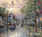 Thomas Kinkade Painter of Light with...