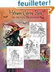 Halloween Coloring Book: by Molly Har...