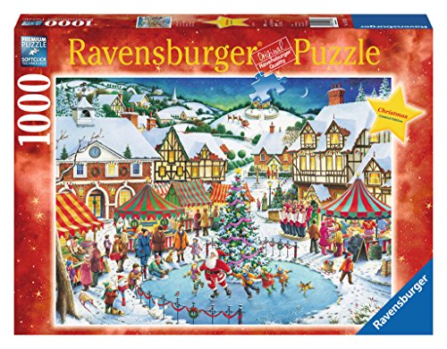 Joy of Christmas 1000 Pieces Christmas Puzzle