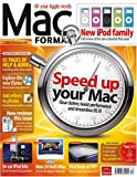 Macformat Monthly Paper Comes With Cd-Rom