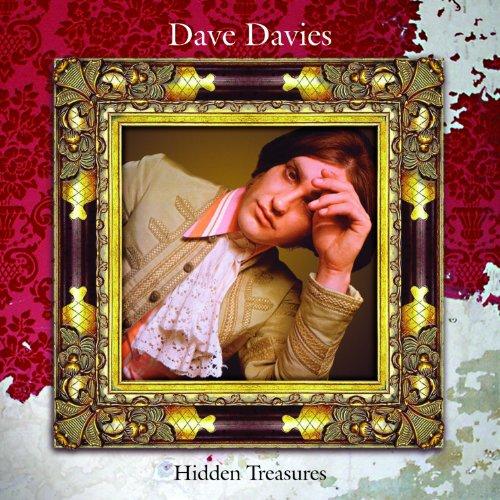 Dave Davies - Hidden Treasures - Zortam Music