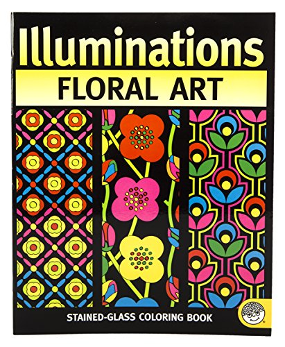 Floral Art Illuminations