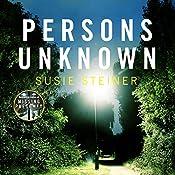 Persons Unknown: A Manon Bradshaw Thriller | Susie Steiner