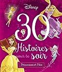 30 histoires pour le soir