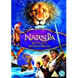 The Chronicles of Narnia: The Voyage of the Dawn Treader [DVD]by Ben Barnes