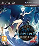 Deception 4: Blood Ties  (PS3)