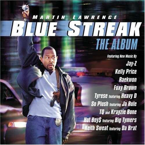 VA-Blue Streak The Album-OST-CD-FLAC-1999-Mrflac