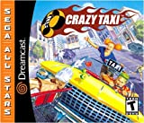 Video Games - Crazy Taxi