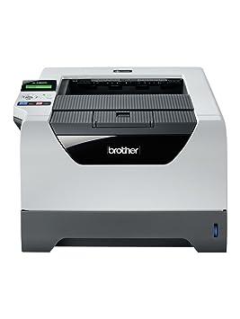 Brother HL-5380DN Imprimante laser monochrome Mémoire interne 32 Mo Recto-Verso automatique 32 ppm USB 2.0
