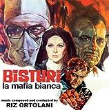 Bisturi La Mafia Bianca / Sequestro Di Persona Riz Ortolani