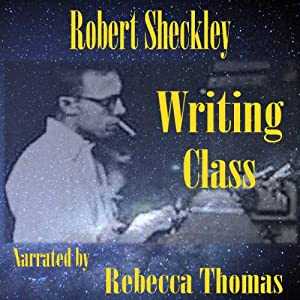Writing Class | [Robert Sheckley]