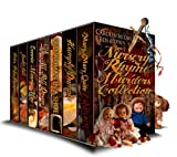 Nursery Rhyme Murders Collection (the highly anticipated new series from Ben Hopkin)