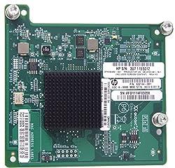 Host bus adapter, PCI Express 2.0 x4, 2Gb Fibre Channel, 4Gb Fibre Channel, 8Gb Fibre Channel, 2 ports, for ProLiant BL420c Gen8, BL460c Gen8, BL465c Gen8, BL660c Gen8, WS460c Gen8