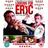 Looking For Eric [Blu-ray] [Region Free]by Eric Cantona