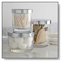 3pc Spa Canister Set
