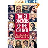 The Thirty Three Doctors of the Church