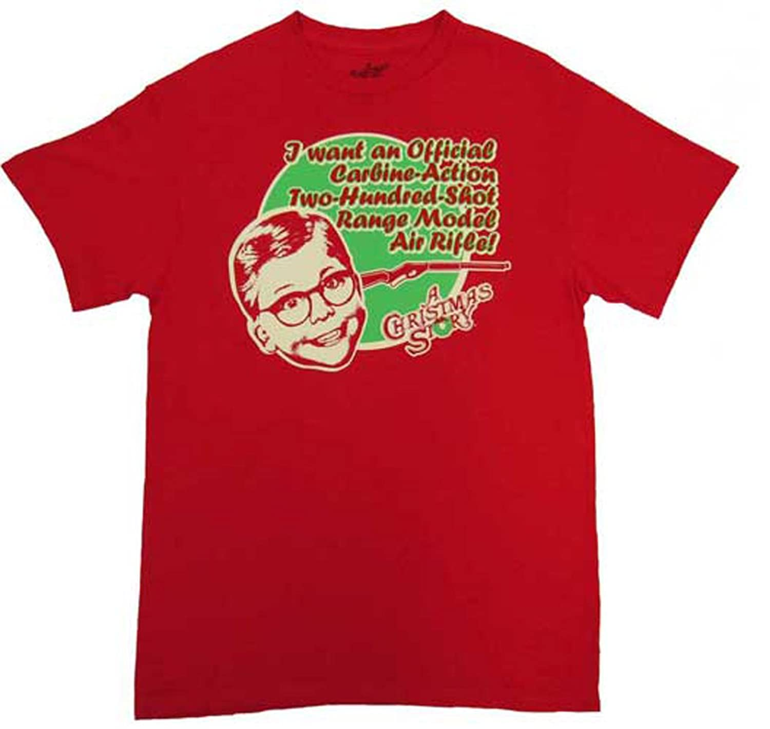 Christmas Wish Movie Christmas Wish T-shirt
