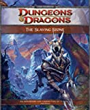 The Slaying Stone: Adventure HS1 for 4th Edition D&D