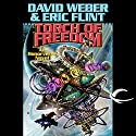 Torch of Freedom Audiobook by David Weber, Eric Flint Narrated by Peter Larkin
