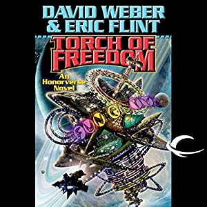 Torch of Freedom Audiobook