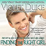 Finding the Right Girl: A Nice Guy to Love | Violet Duke