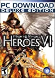 Might & Magic: Heroes VI Deluxe Edition [Download]