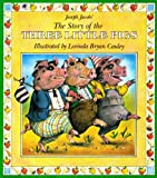 The Story of the Three Little Pigs (0399207333) by Jacobs, Joseph