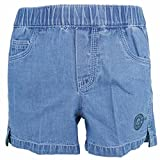 Sweety Just-In Sky Blue 4-5 Year Girls Shorts