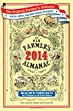 img - for The Old Farmer's Almanac 2014 book / textbook / text book