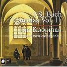J.S. Bach : Cantatas, Vol. 11