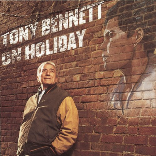 TONY BENNETT - Tony Bennett On Holiday - Zortam Music