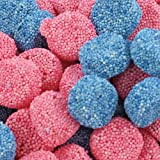 Jelly Spogs/Jelly Buttons - 100g pack