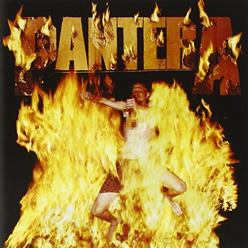 Reinventing the Steel by PANTERA (2000-03-21)