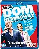 Dom Hemingway [Blu-ray + UV copy] [2013]
