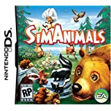 Sims Animals - Nintendo DSby Electronic Arts