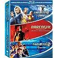 Superhero Collection (Fantastic 4/Daredevil/Rise of the Silver Surfer) (Bilingual) [Blu-ray]