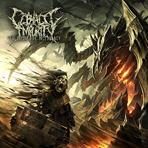 Cephalic Impurity-Eulogium For Incessancy-(RNR023)-CD-FLAC-2014-86D Download