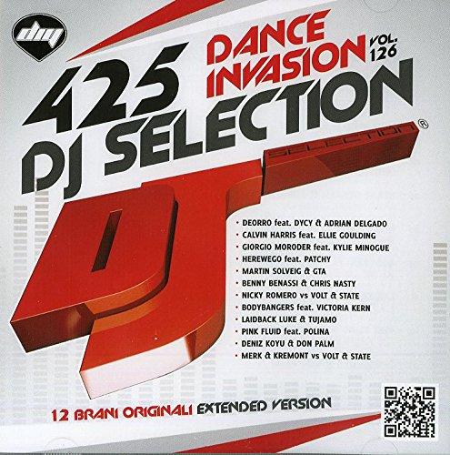 VA-DJ Selection 425  Dance Invasion Vol. 126-2015-ONe Download